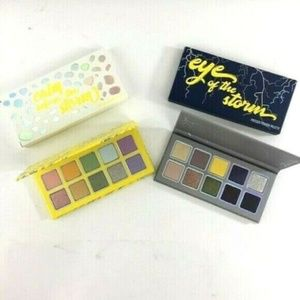 Kylie Cosmetics Makeup - Kylie Cosmetics Makeup Eyeshadow Storm Palettes